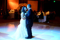 Diana & Chris Tapia's Wedding celebartion @ (Four Seasons Htl. Westlake Vlg. 12/31/2017]